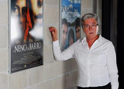 A presidenta de Agapi, Dolores Ben, participa en Bilbao nunha xornada sobre financiamento audiovisual