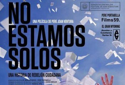 Presentación de Screenly en Compostela o vindeiro 5 de decembro
