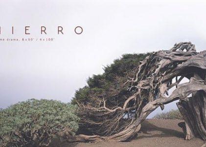 Estrea da serie HIERRO, 7 de xuño en Movistar+