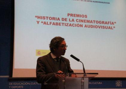 Premios de Alfabetización Audiovisual