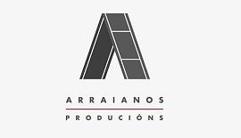 Arraianos Producións