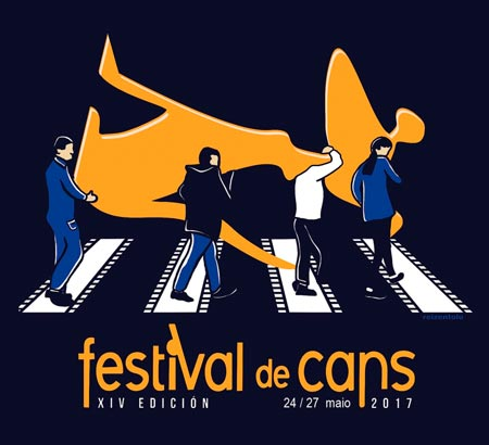 Aberto prazo de inscrición para o Festival de Cans 2017