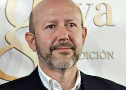 Emilio A. Pina, novo director xeral da Academia de Cine