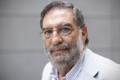 Enrique González Macho reelixido presidente da Academia de Cine