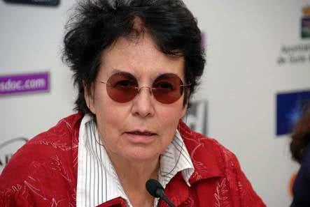 Lola Salvador, Premio Nacional de Cinematografía 2014