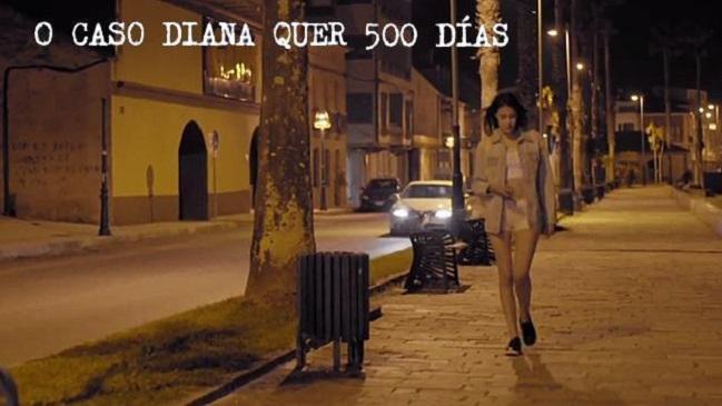 O caso Diana Quer. 500 días