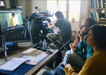 Matriuska Producciones arrinca en Galicia a rodaxe do filme ¿QUÉ HICIMOS MAL?
