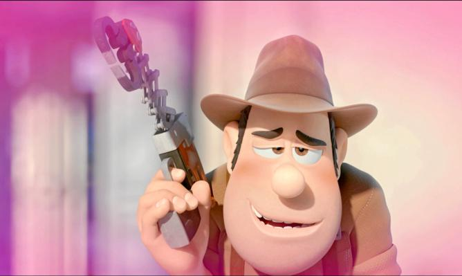 O cine de animación pide un impulso para aumentar as exportacións