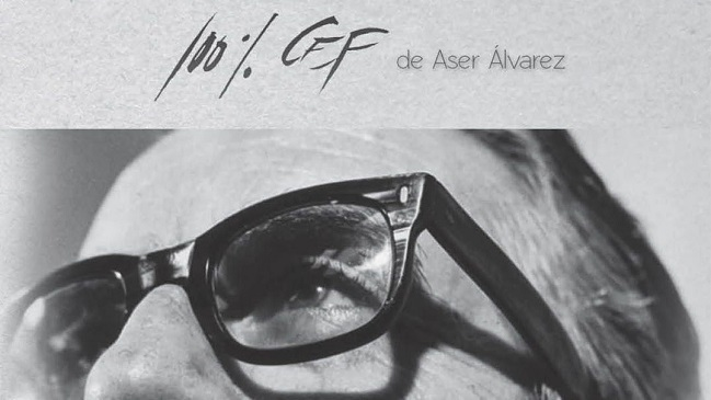 100% CEF, unha biografía de Celso Emilio Ferreiro