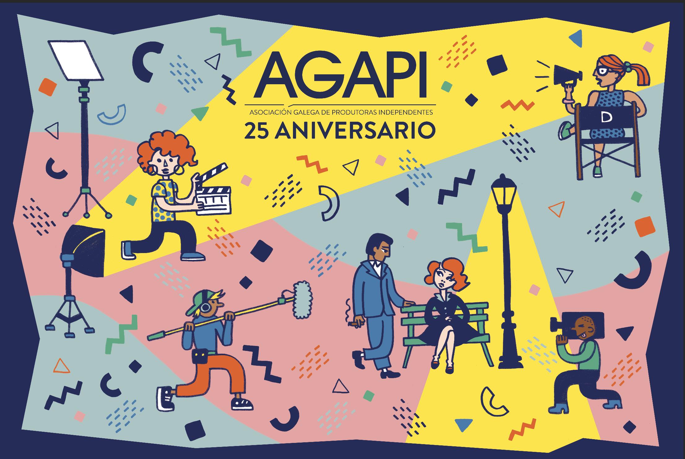 AGAPI presenta unha nova web agapi.gal con imaxe renovada