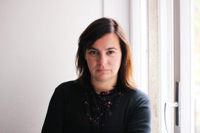 """Luisa Romeo: """"En Galicia hai talento e ademais sabemos exportalo"""""""