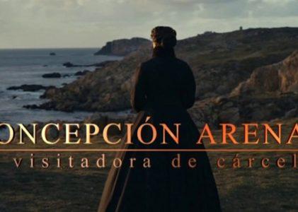 Concepción Arenal, a visitadora de cárceres