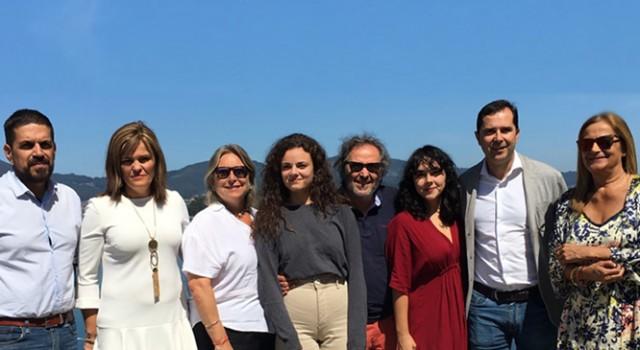 Comeza a rodaxe de 'María Solinha', novo filme de Ignacio Vilar