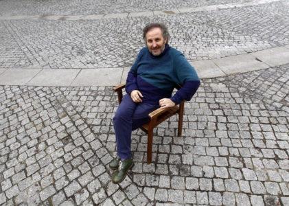 "Ignacio Vilar: ""Somos nós os que temos que contar as nosas propias historias"""