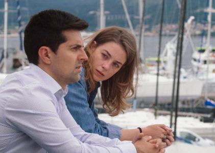 A serie 'Auga seca', producida por Portocabo, debutará a nivel internacional en MIPCOM 2019