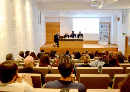 Éxito de público na XORNADA 'A produción audiovisual a debate'