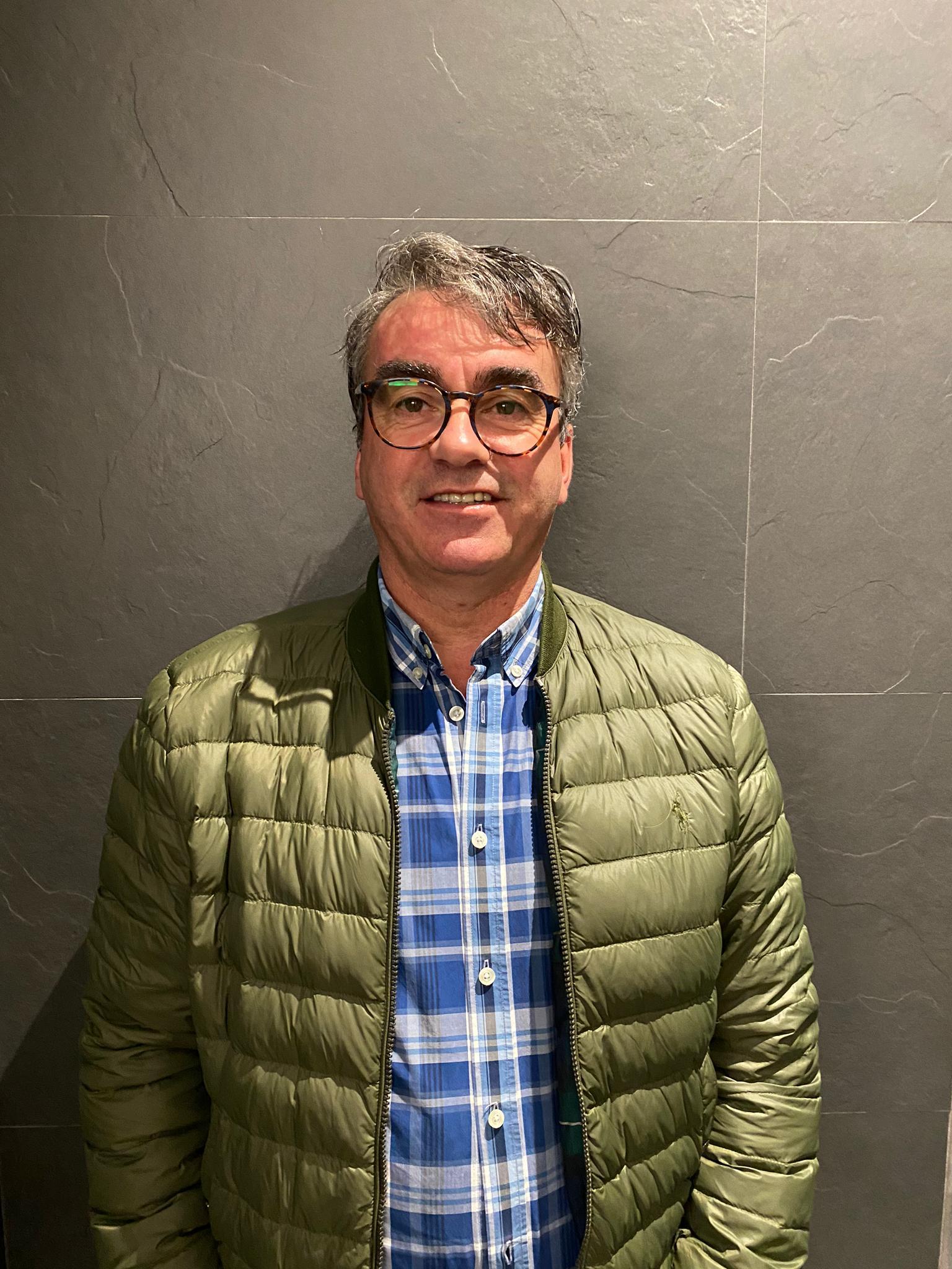"""Manolo López: """"Apostar por unhas instalacións de calidade foi un antes e un despois na historia de Tex45, hoxe en día xa somos un referente"""""""