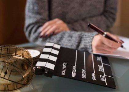 MESA REDONDA: Guionistas na TV