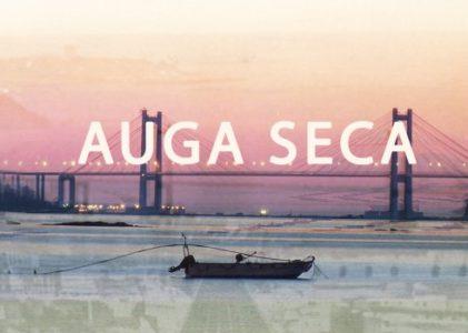 A preestrea da serie 'Auga Seca', producida por Portocabo, terá lugar esta noite en Vigo