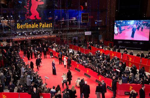 A industria audiovisual galega preséntase no European Film Market de Berlín cunha delegación de 17 empresas