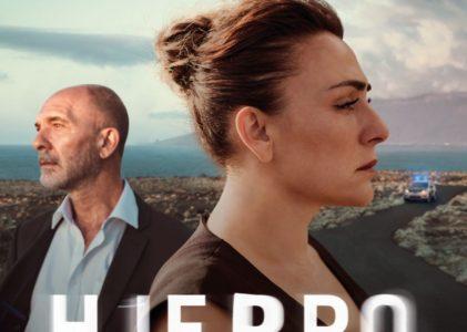 Arrinca a rodaxe da segunda tempada de 'Hierro'