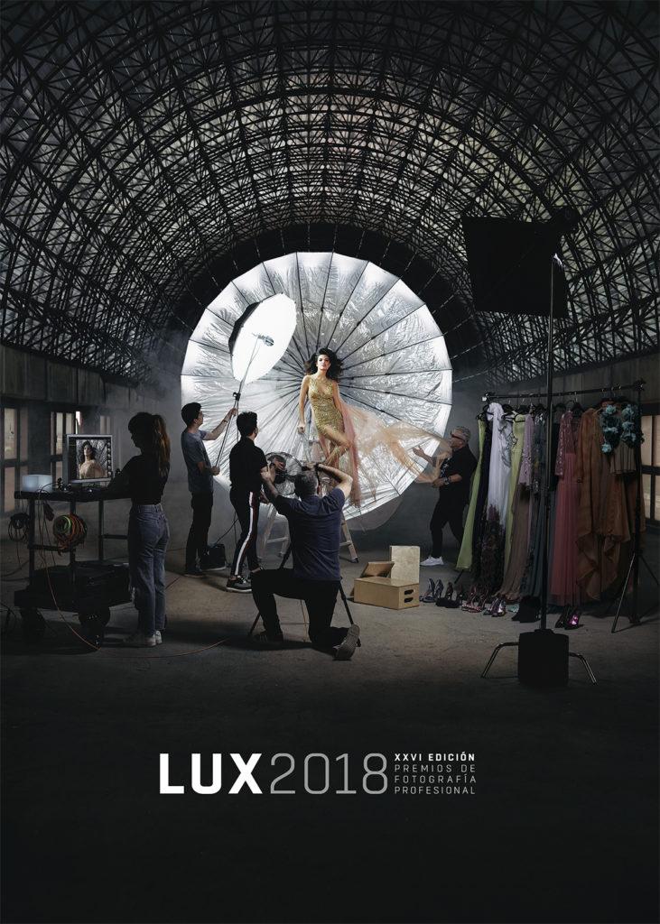 A Escola de Imaxe e Son de Vigo (EISV) inaugurou onte a  XXVI Edición dos Premios de Fotografía Profesional  LUX na súa SALA  EXPO