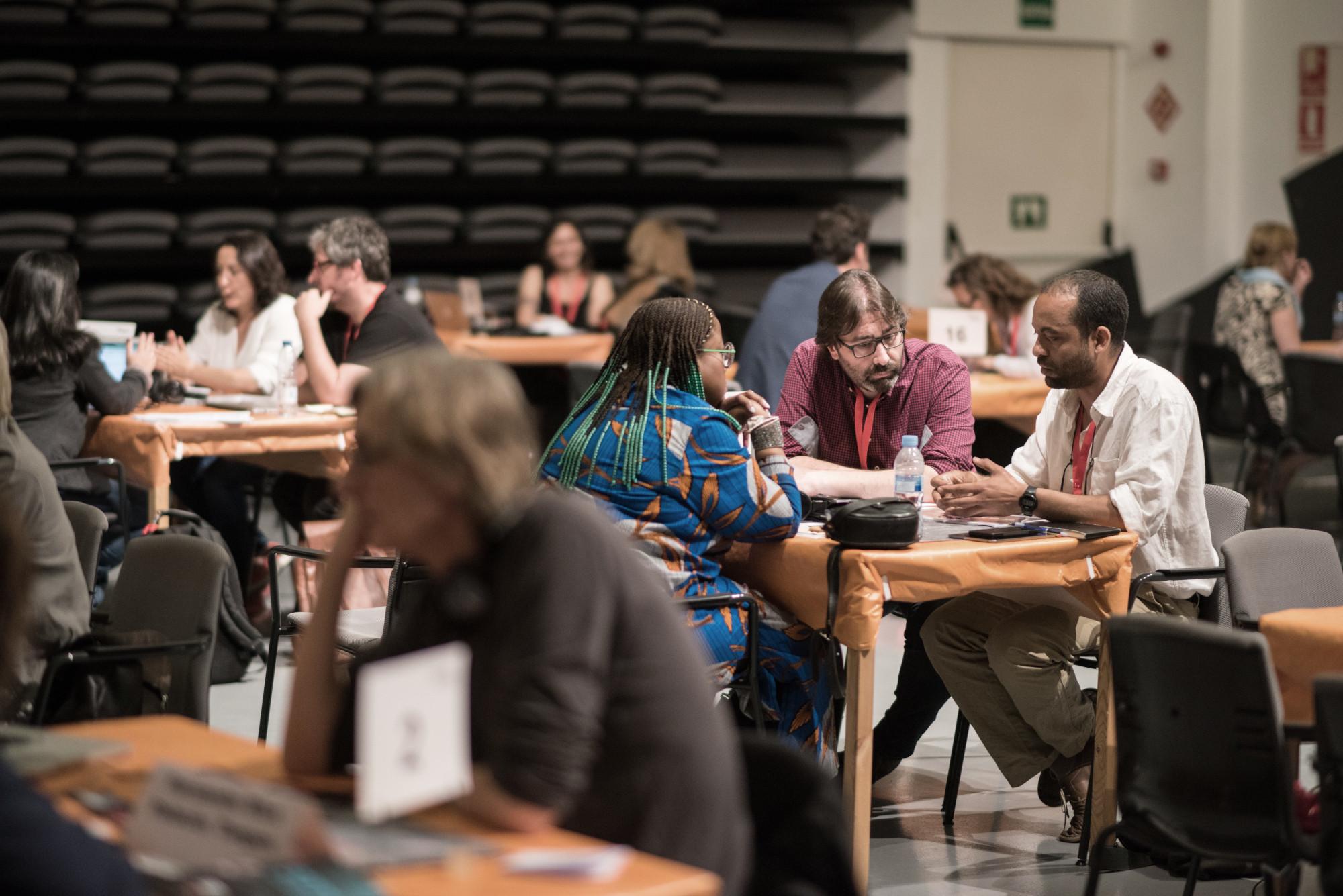Proxectos de M International Audiovisual e Somadrome & Agallas Films entre os seleccionados para as actividades de industria DocsBarcelona 2020