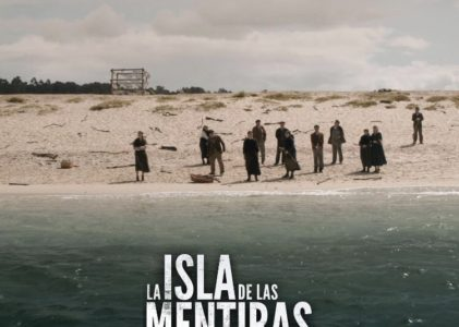 A película 'La Isla de las Mentiras' estréase o 14 de maio en Arxentina