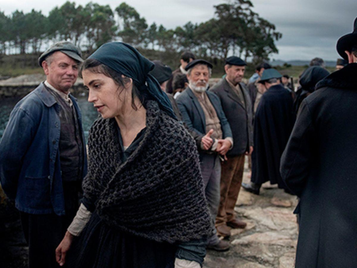 A película 'A illa das mentiras', dirixida por Paula Cons, estréase o 24 de xullo na plataforma Filmin
