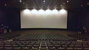Webinar: Encontro Industria do Cine. Venres 19, 12h.