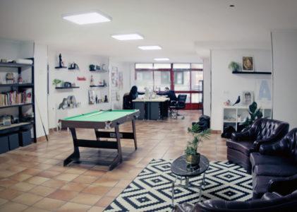 """Iván Patiño (Amanita Studio): """"Cando todas as pezas encaixan"""""""
