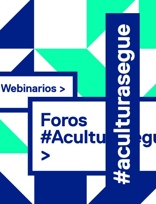 FORO: Os retos do audiovisual na era postcovid-19
