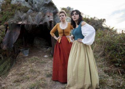 A película 'María Solinha'competirá no Taormina Film Festival, que comeza este sábado