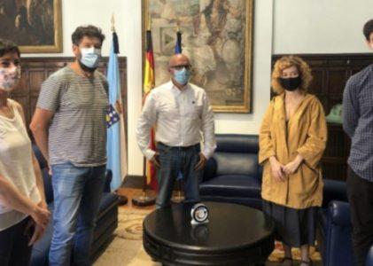 O 17 de agosto comeza a rodaxe de 'Cuñados', primeira longametraxe de ficción de Portocabo