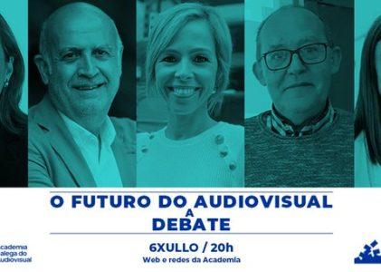 Encontro entre partidos políticos para falar sobre o futuro do audiovisual