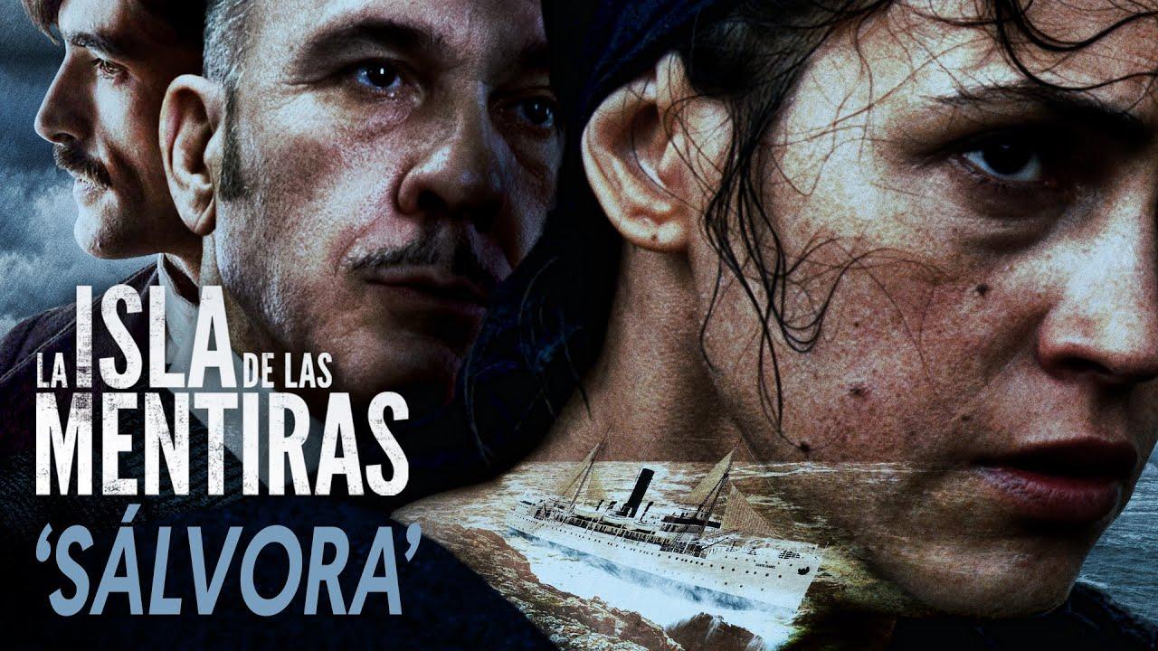 """O filme """"A illa das mentiras"""", dirixido por Paula Cons e producido por Agallas Films, seleccionado no Festival de  Shanghái"""