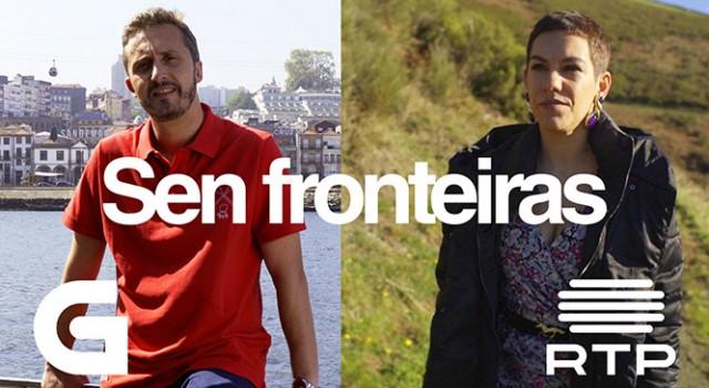Comeza a gravación de 'Sen fronteiras', un novo formato de M International Audiovisual e SPI para TVG e RTP