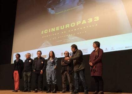 """Gaspar Broullón (Ollo Vivo): """"Traballar e adaptarse para que todo siga adiante"""""""