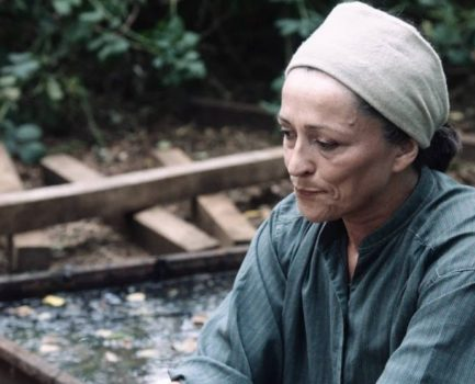 'Nación' de Margarita Ledo estréase no Festival de Cinema Europeo de Sevilla
