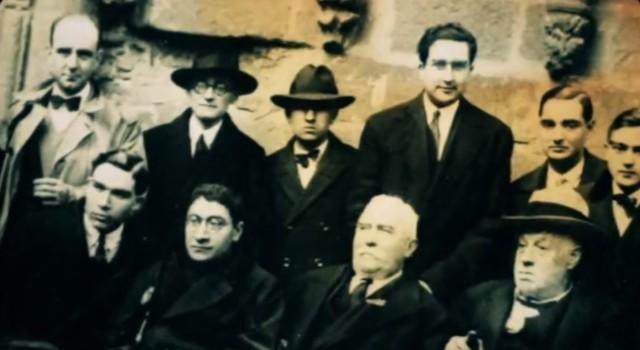 Estrea da curtametraxe documental '100 anos de Nós', producida por Arraianos Producións