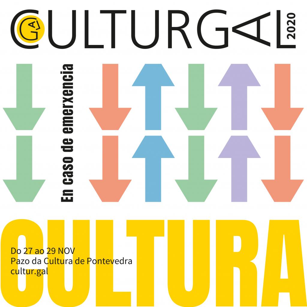 Un ano máis AGAPI coordina o Espazo CINEMA no Culturgal