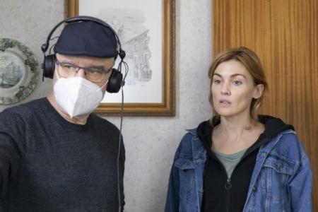 Juanjo Giménez empeza a rodaxe de 'Tres', unha produción de Frida Films