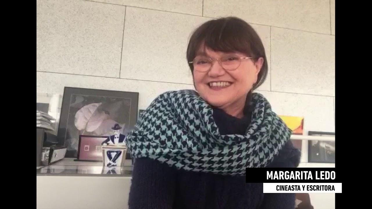Margarita Ledo, premiada por 'Nación' no Festival de Sevilla