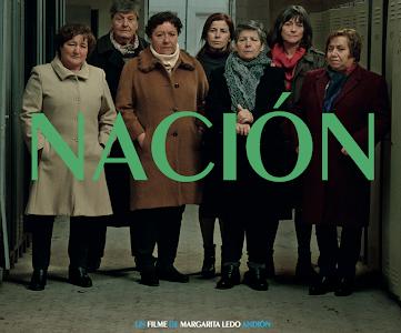 """Chega a Galicia """"Nación"""", a última película de Margarita Ledo"""