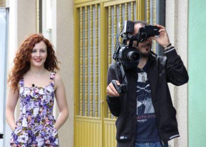 'Desertores do asfalto', programa producido por Nós Produtora Cinematográfica Galega, estréase este domingo na TVG