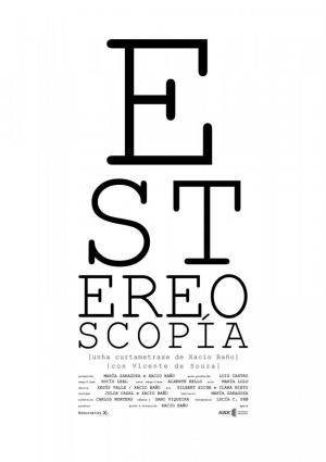 Estereoscopía
