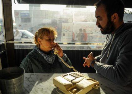 Arrinca a rodaxe de 'Matria', película producida por Matriuska Producións e dirixida por Álvaro Gago