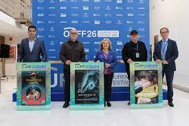 As películas 'Malencolía', producida por Maruxiña Film Company, e 'Eles transportan a morte', producida por Filmika Galaika, gañadoras do Premio Xacobeo do Festival de Cine de Ourense