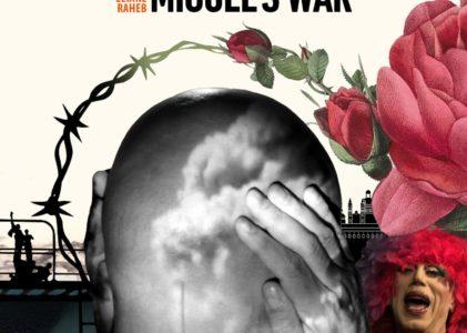 O filme en coprodución con Zeitun Films, 'Miguel's war', estrearase en España no Festival de Sevilla